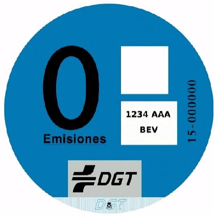 parquimetro vehiculos electricos