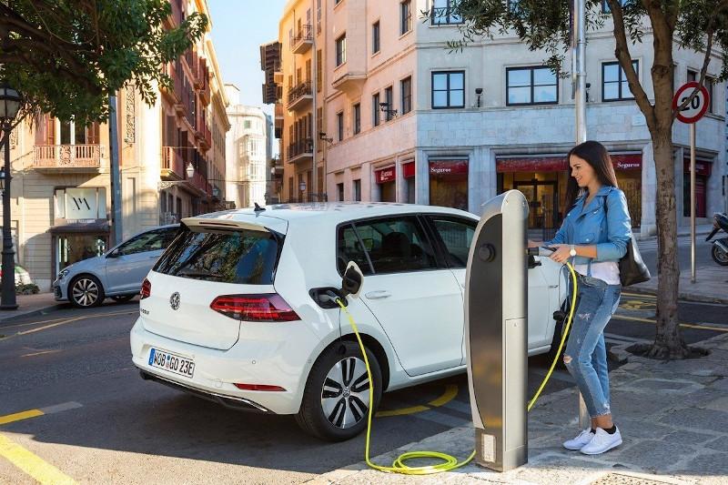 igic automoviles electricos