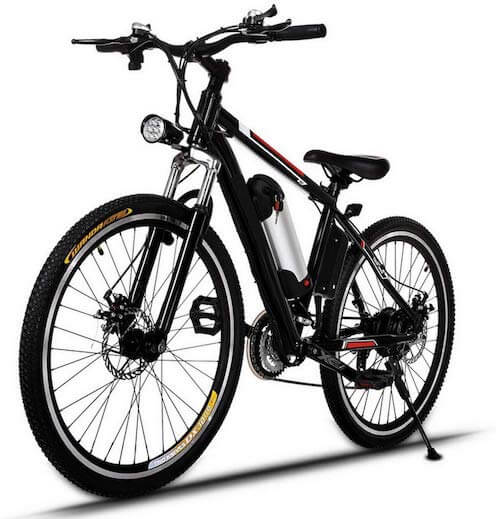 amdirect e-bike
