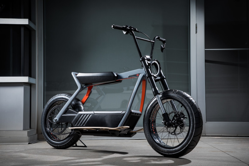 biciletas electricas