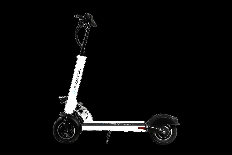 patinetes electricos ruedas grandes