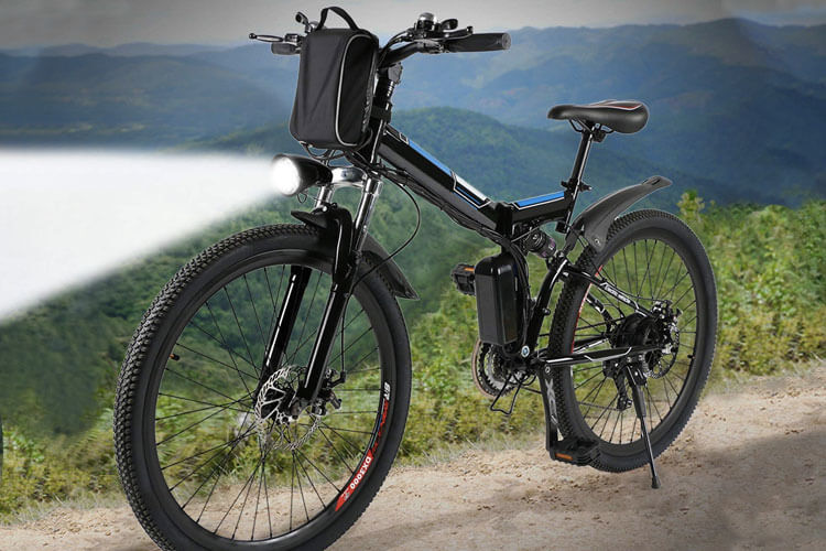 bunao e-bike
