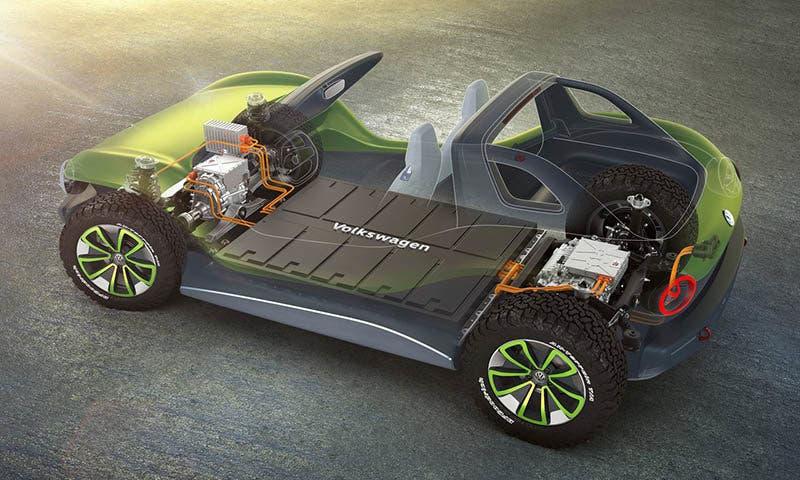 id buggy prototipo