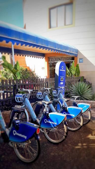 mantenimiento bicicleta electrica