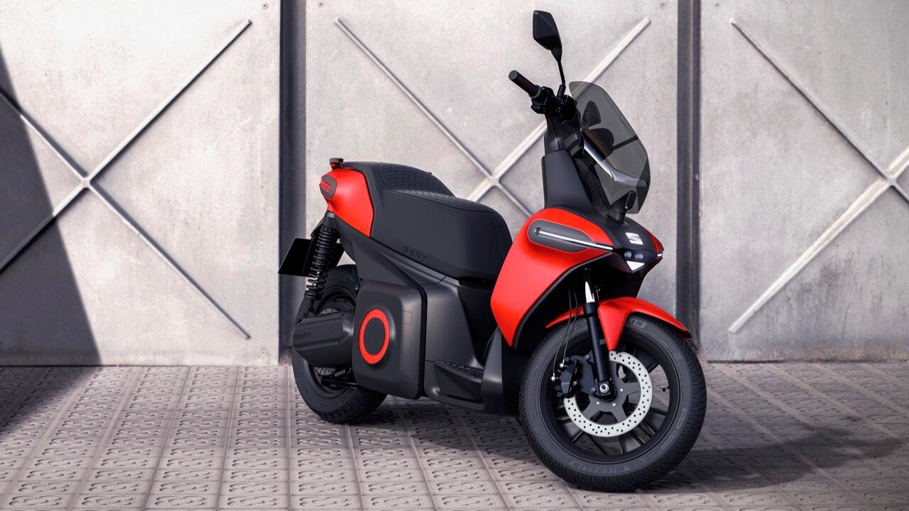 motos electricas 2021