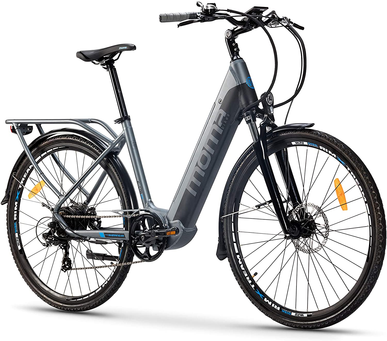 Moma E-Bike 28 Pro