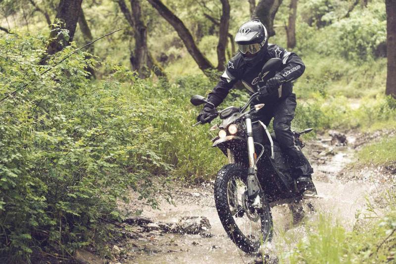 motos de enduro electricas