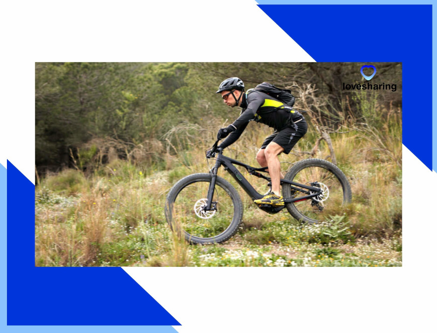 mountain bikes electricas