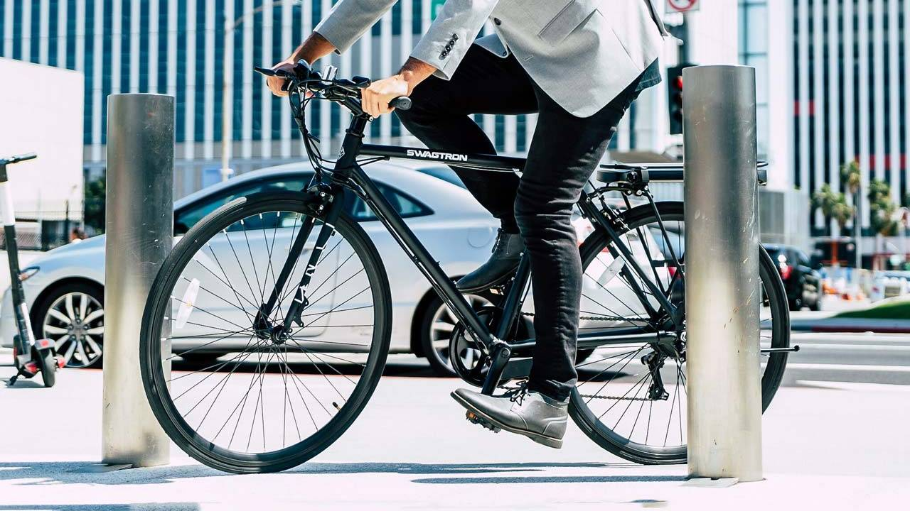 normativa bicis electricas