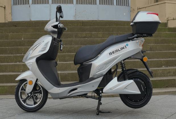 Fotona Moto electrica