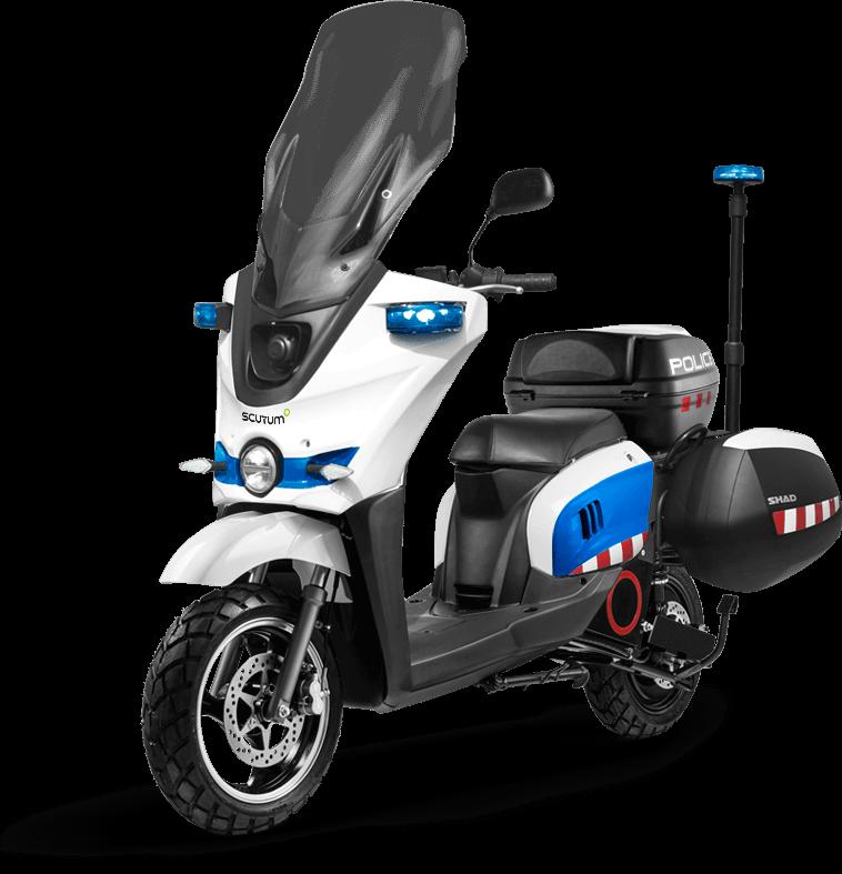 modelos motos electricas silence