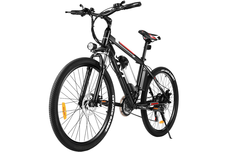 bicicleta electrica autonomia