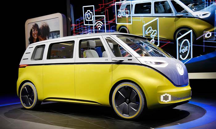 prototipo coche electrico