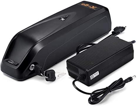 baterias bicicletas electricas