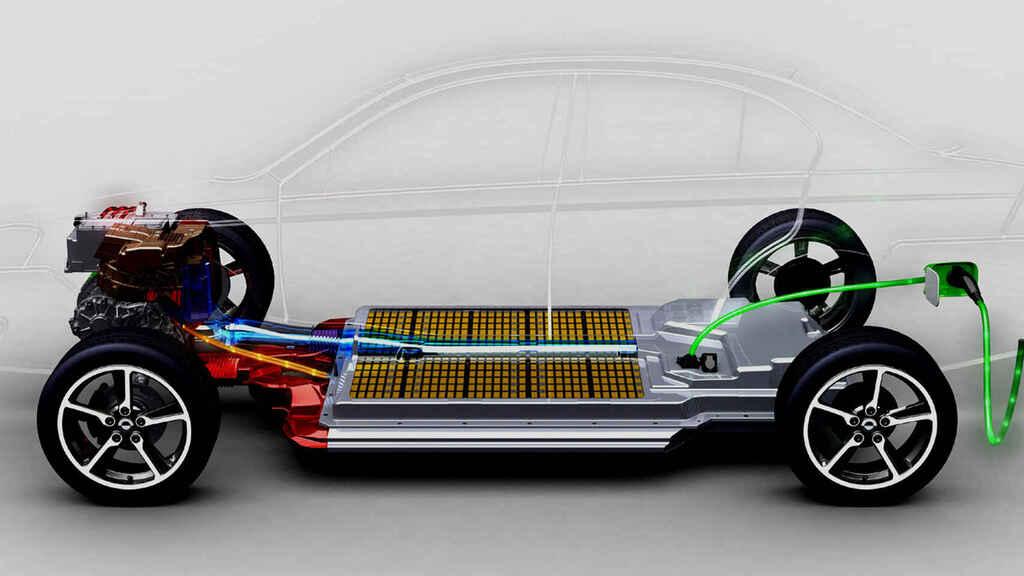 duracion baterias coches electricos