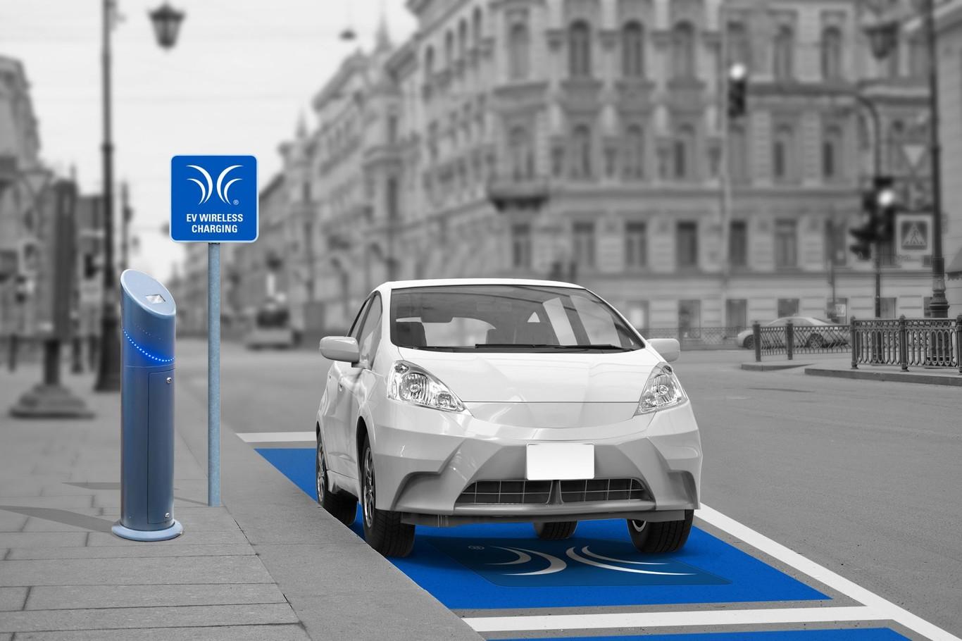 tipos cargadores coches electricos