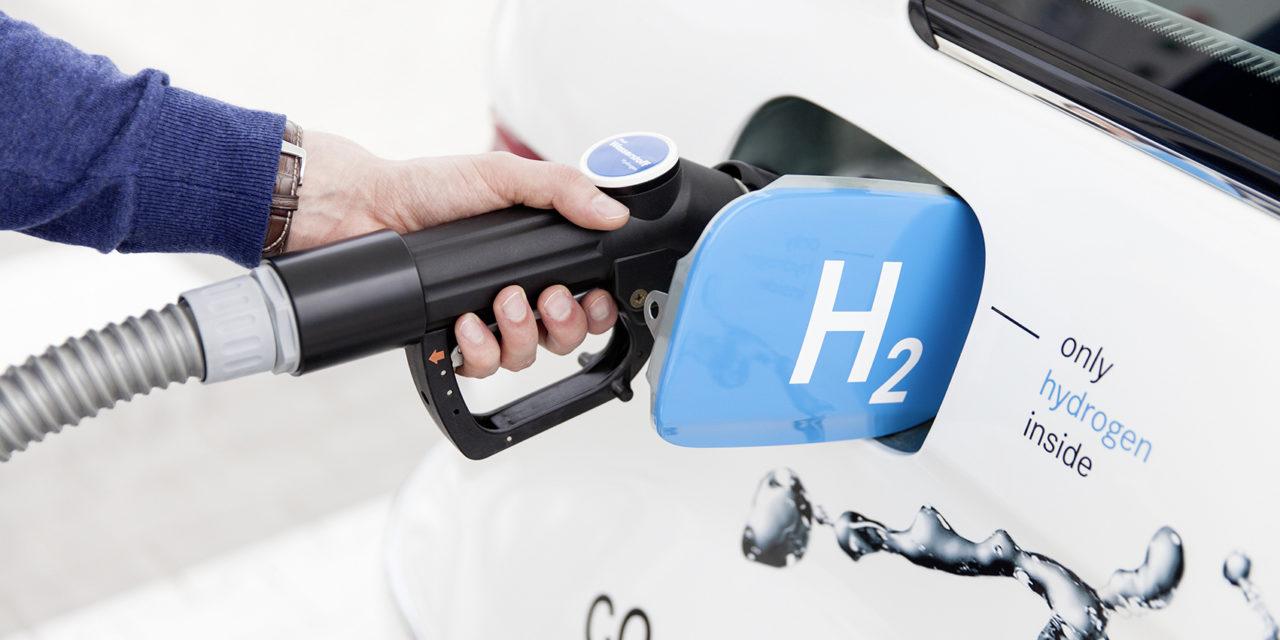 Futuro del hidrógeno como combustible