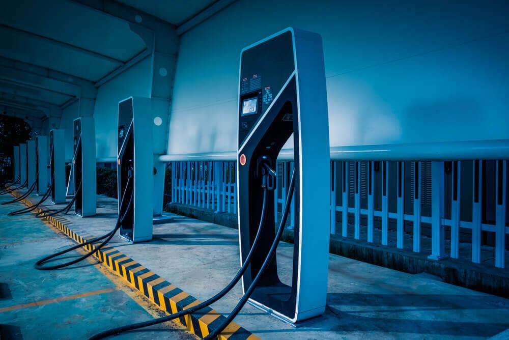 futuro vehiculos electricos