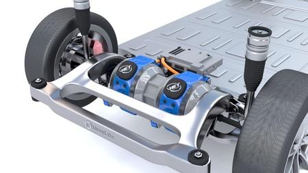 diferencias coche hibrido electrico