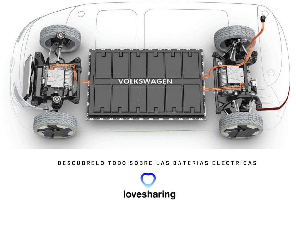 Que tipo de motor usan los autos electricos